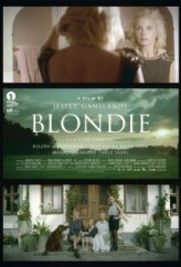 Blondie (2012) afişi
