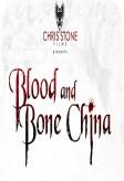 Blood And Bone China (2012) afişi