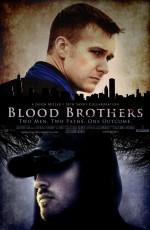 Blood Brothers  (2013) afişi