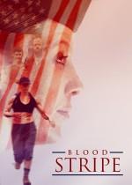 Blood Stripe (2016) afişi