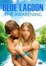 Mavi Göl: Uyanış (2012) afişi