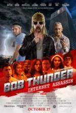 Bob Thunder: Internet Assassin (2015) afişi