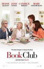 Kitap Kulübü (2018) afişi