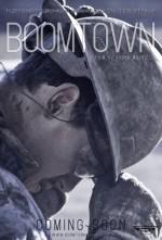 Boomtown (2016) afişi