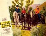 Border Patrol (') (1943) afişi