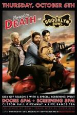 Bored to Death Sezon 3 (2011) afişi