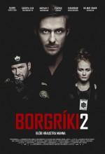 Borgríki 2 (2014) afişi
