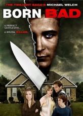 Doğuştan Katil (2011) afişi