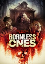 Bornless Ones (2017) afişi