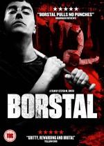 Borstal  (2017) afişi