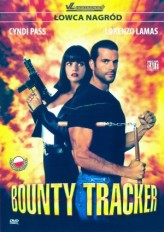 Bounty Tracker (1993) afişi