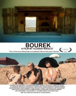 Bourek (2015) afişi