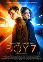 Boy7 (2015) afişi