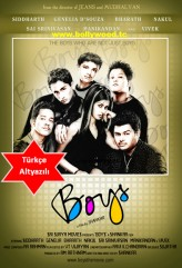 Boys (2003) afişi