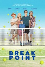 Break Point (2014) afişi
