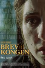 Krala Mektup (2014) afişi