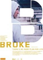 Broke (2016) afişi