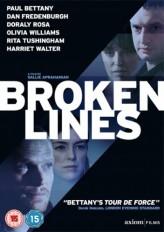 Broken Lines (2008) afişi