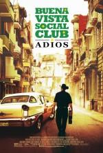 Buena Vista Social Club: Adios (2017) afişi
