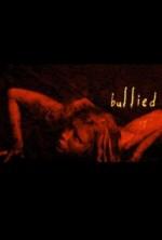 Bullied (2015) afişi