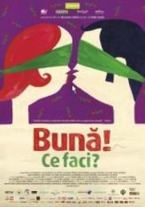 Buna! Ce faci? (2010) afişi