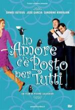 C'è Posto Per Tutti (1990) afişi