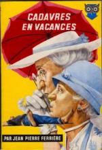 Cadavres En Vacances (1963) afişi