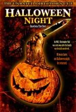 Cadılar Bayramı Gecesi (2006) afişi