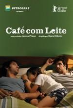 Café Com Leite (2007) afişi