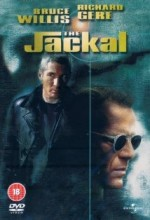 Çakal (1997) afişi
