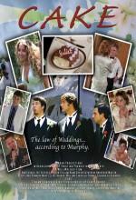 Cake: A Wedding Story (2007) afişi