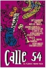 Calle 54 (2000) afişi