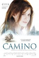 Camino (2008) afişi