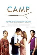 Camp (2003) afişi
