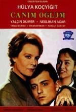 Canım Oğlum (1988) afişi