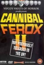 Cannibal Ferox 2