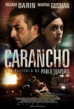 Carancho (2010) afişi