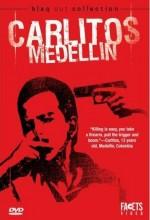 Carlitos Medellin (2004) afişi