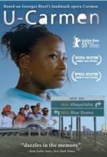 Carmen in Khayelitsha