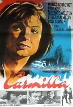 Carmilla (l) (1968) afişi
