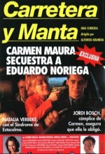 Carretera Y Manta (2000) afişi