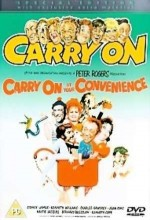 Carry On At Your Convenience (1971) afişi