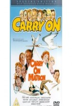 Carry On Matron (1972) afişi
