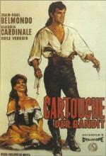 Cartouche (1962) afişi