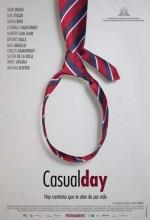 Casual Day (2007) afişi