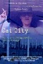 Cat City (2008) afişi