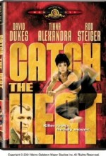 Catch The Heat (1987) afişi