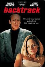 Catchfire (1989) afişi