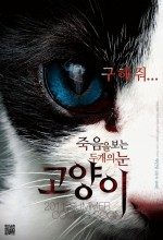 The Cat (2011) afişi