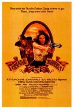 Cattle Annie And Little Britches (1981) afişi